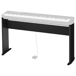 CASIO CS68PBK 電子ピアノ スタンド