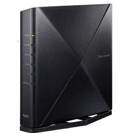NEC PA-WX3600HP Wi-Fi6(11ax) IPv6対応 無線LANルーター