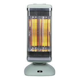 アラジン CAH-2G10D-G(グリーン) 遠赤外線グラファイトeヒーター 2灯管 1000W