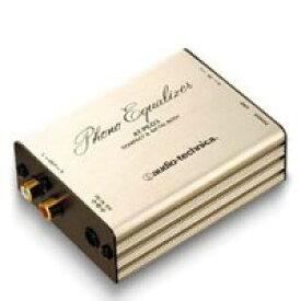 オーディオテクニカ AT-PEQ3 フォノイコライザー