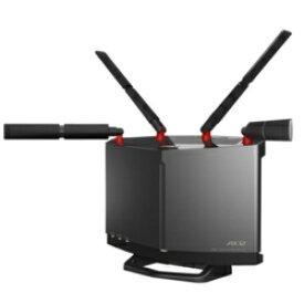 バッファロー WXR-6000AX12S Wi-Fi 6 IPv6対応 無線LANルーター