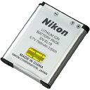 ニコン EN-EL19 Li-ionリチャージャブルバッテリー