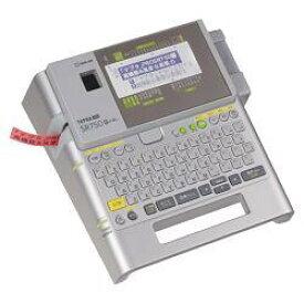 キングジム SR750 ラベルライター テプラPRO