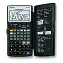 CASIO fx-5800P 関数電卓 10桁 プログラム機能