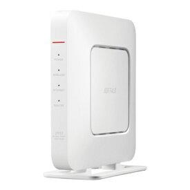 バッファロー WSR-2533DHPL2-WH(ホワイト) IPv6対応 Wi-Fiルーター