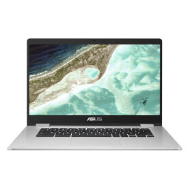 ASUS C523NA-EJ0130(シルバー) Chromebook15.6型 Celeron/8GB/64GB