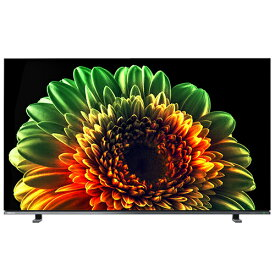 【設置+リサイクル+長期保証】東芝 55X8400 REGZA(レグザ) 4K有機ELテレビ 4Kチューナー内蔵 55V型