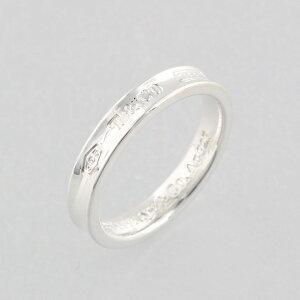 Tiffany&Co. ティファニー 1837 ナロー リング 4MM 19号 22993887