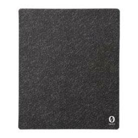 サンワサプライ MPD-OP53BK(ブラック) マウスパッド