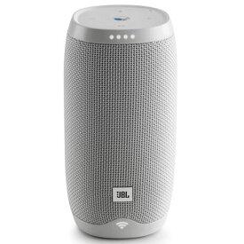 JBL JBL Link 10 WHT(ホワイト) 音声認識対応ポータブルスピーカー Bluetooth接続