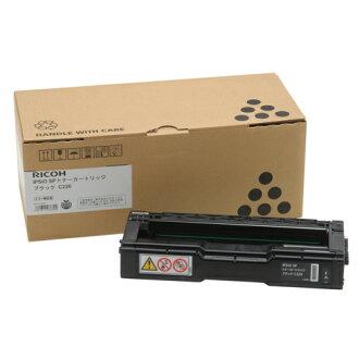 理光 515422 (黑色) IPSiO SP C220 碳粉盒真正