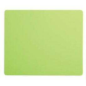 サンワサプライ MPD-EC37G(グリーン) マウスパッド