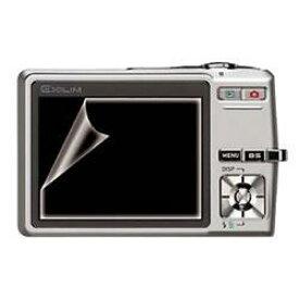 サンワサプライ DG-LC8 液晶保護フィルム 2.7インチ 反射防止仕様
