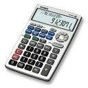 CASIO BF-850 金融電卓 12桁