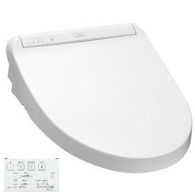 TOTO TCF8GM34#NW1(ホワイト) ウォシュレットKM 瞬間式 温水洗浄便座