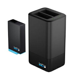 GoPro ACDBD-001-AS MAXデュアルバッテリーチャージャー