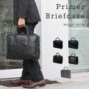 本革 ビジネスバッグ メンズ 新定番 プライマーブリーフケース(primer-briefcase)ショルダーストラップ付 本革 B4対応 A4対応 2way ビ...