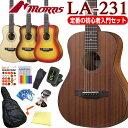 モーリス ミニアコースティックギター