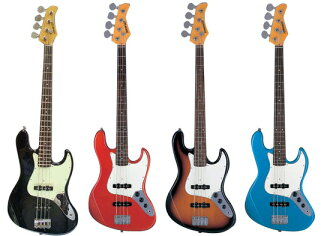FERNANDES费尔南德斯电子吉他基础RJB-380