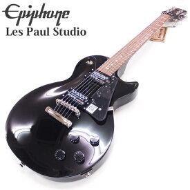 Epiphone エピフォン レスポール Les Paul Studio EB 【在庫処分価格】