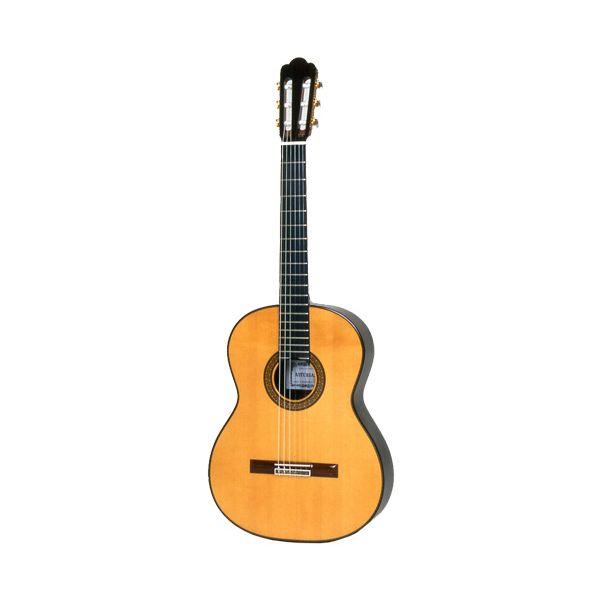 アストリアス クラシックギター ≪ルネッサンス≫ASTURIAS RENAISSANCE ハードケース付 【スタンドプレゼント】【送料無料】