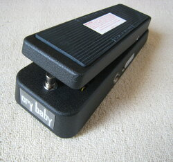 Dunlopエフェクター『GCB-95』CRYBABYクライベイビー