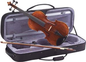 【送料無料】Carlo Giordano VL-2 カルロ・ジョルダーノ ビオラセット 【弦楽器初心者】