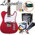 エレキギター初心者LTE-X/CA入門セット13点【G13】【送料無料】【smtb-TD】