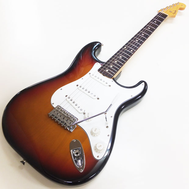 【中古】Fender Japan フェンダー ジャパン ST62-53 3TS【商品ランクB】【エレキギター】【98765】