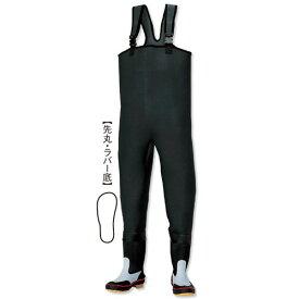 阪神素地 CF-403 胴付長靴[先丸・ラバー底] 25cm
