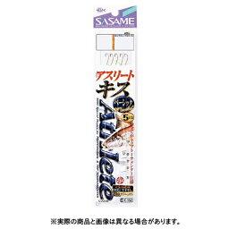 [郵件班次可][便利店領取可]sasame針K-152運動員接吻5部BASIC型號9-1.5