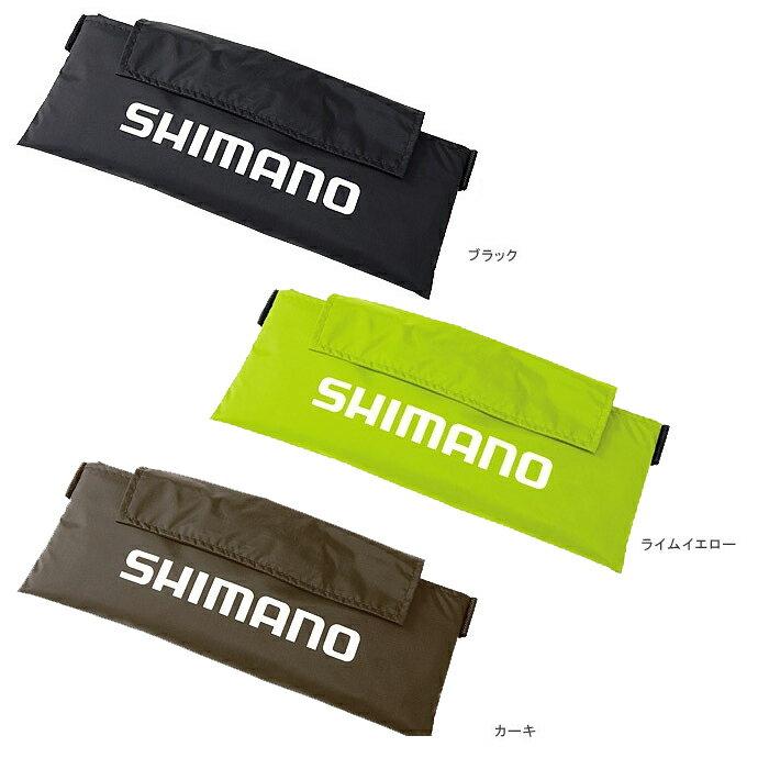 【メール便可】【コンビニ受取可】シマノ 防水シートカバー CO-011I
