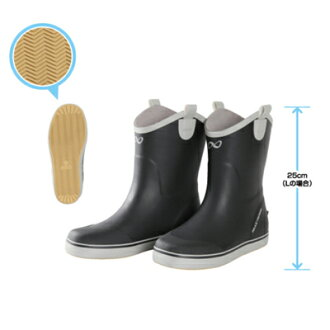 阪神基地 FX 861 橡膠靴