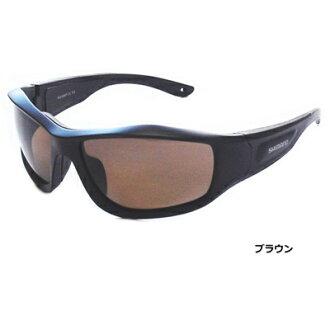 Shimano漂浮钓鱼玻璃杯HG-064P垫子黑色(棕色)