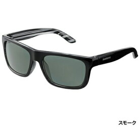 【コンビニ受取可】シマノ フィッシンググラスPC WE HG-092P ブラック(スモーク)