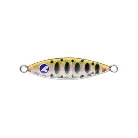 【メール便可】BlueBlue シーライド ミニ 12g #M14 サケ稚魚