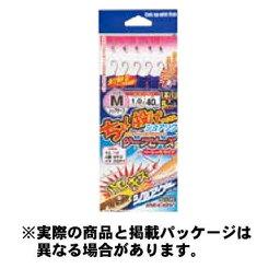 [郵件班次可][便利店領取可]katsuichi SGR-3B shoarigusafubizu(SHORE-RIG Surf Beads)M 5條裝RED小東西