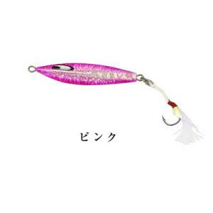【メール便可】コンパスナビ CN-216 DANCER 20g 6cm ピンク
