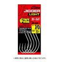 【メール便可】オーナー針 11759 JF-25 ジガーライト ホールド 4/0