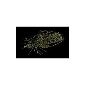 【メール便可】ノリーズ GUNTER JIG LIGHT (ガンタージグライト) 5g・7g・9g・11g 149 モエビパンプキン ルアー