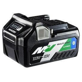 HiKOKI (日立工機) 国内 正規品 BSL36A18B マルチボルト蓄電池(Bluetooth搭載) 36V-2.5Ah