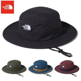 【父の日】 ノースフェイス THE NORTH FACE 帽子 ホライズン ハット HORIZON HAT NN41918 ブラック(K) ニュートープ(NT) ブルーウィングティール(BB) ディープガーネットレッド(DU) [CP]【FNON】 【P5】
