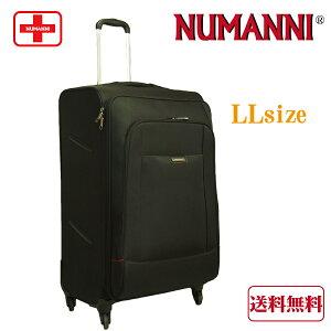 【代金引換不可】NUMANNI numanni ビジネスキャリー キャリーバッグ キャリーバック スーツケース ナイロン 大容量 LLサイズ 旅行バック 出張 衣装を入れての移動に コスプレ衣装も入る イベン