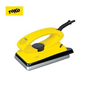 【あす楽】【数量限定特別価格】 TOKO(トコ)ワックスアイロンT8 WAX IRON5547183旧モデル