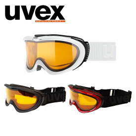 【あす楽】ウベックス UVEXスキーゴーグルuvex comanche lasergold liteアルペン ゴーグル555092