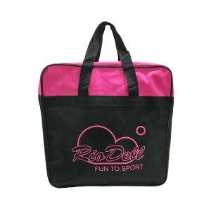 リオデルジュニア ブーツバッグ ブーツケースMAC-2890JR アルペン スノーボード スキー バッグ【202011A】