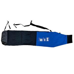 リオデル スキーケース ジュニア MAC-1725JR アルペンスキー スキー板 収納ケース 150cmまで対応可 【202011B】