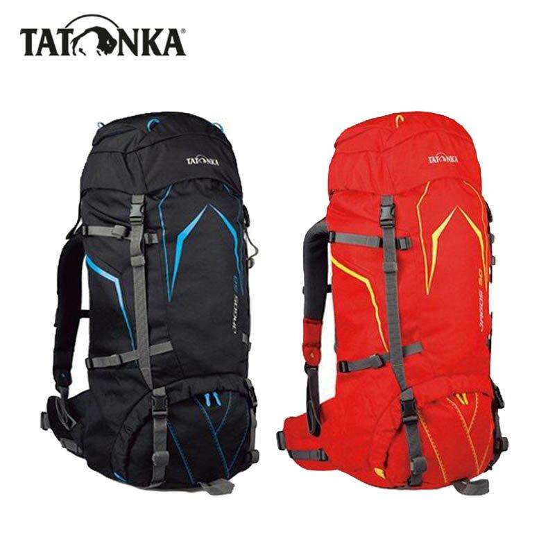 EVERNEW tatonka エバニュー タトンカ ジャゴス 50 AT2512 010 100 アウトドア アタックザック 登山リュック トレッキングパック