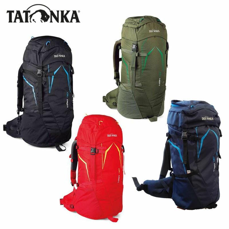 EVERNEW tatonka エバニュー タトンカ イミール 40 AT2516 アウトドア アタックザック 登山リュック トレッキングパック