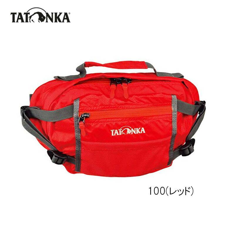 EVERNEW tatonka エバニュー タトンカ ヒップバッグ M 3L AT2554 100 ウエストポーチ ウエストバッグ アウトドアバッグ